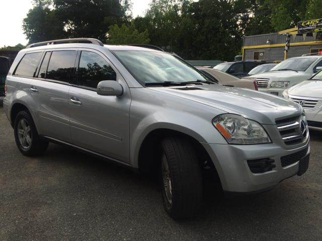 2007 Mercedes-Benz GL-Class for sale at CARS 4 BEST in Stafford VA
