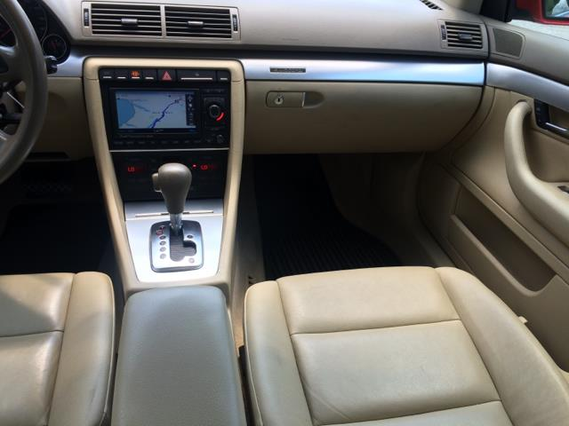 2007 Audi A4 for sale at CARS 4 BEST in Stafford VA