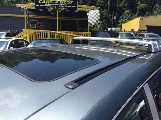 2004 Porsche Cayenne for sale at CARS 4 BEST in Stafford VA