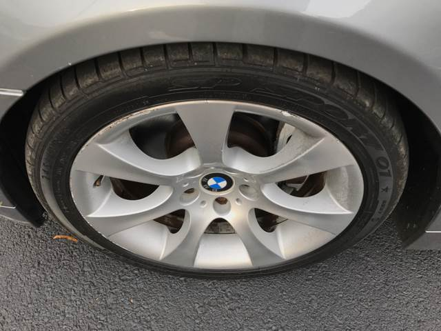 2005 BMW 5 Series for sale at CARS 4 BEST in Stafford VA