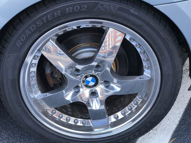 2007 BMW 3 Series for sale at CARS 4 BEST in Stafford VA