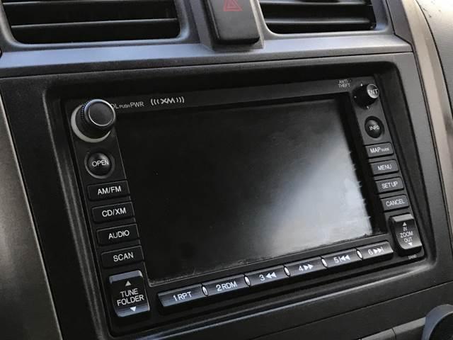 2007 Honda CR-V for sale at CARS 4 BEST in Stafford VA