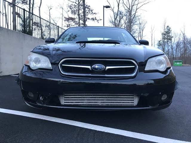 2006 Subaru Legacy for sale at CARS 4 BEST in Stafford VA
