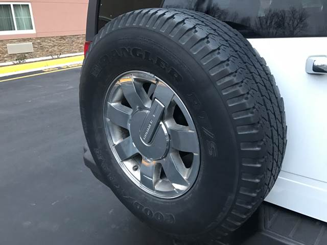 2006 HUMMER H3 for sale at CARS 4 BEST in Stafford VA