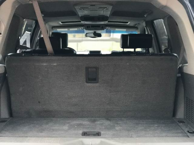 2005 Nissan Armada for sale at CARS 4 BEST in Stafford VA