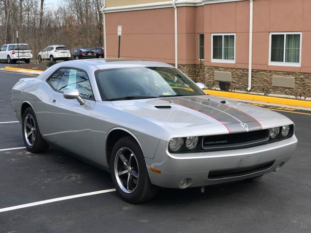 2010 Dodge Challenger for sale at CARS 4 BEST in Stafford VA