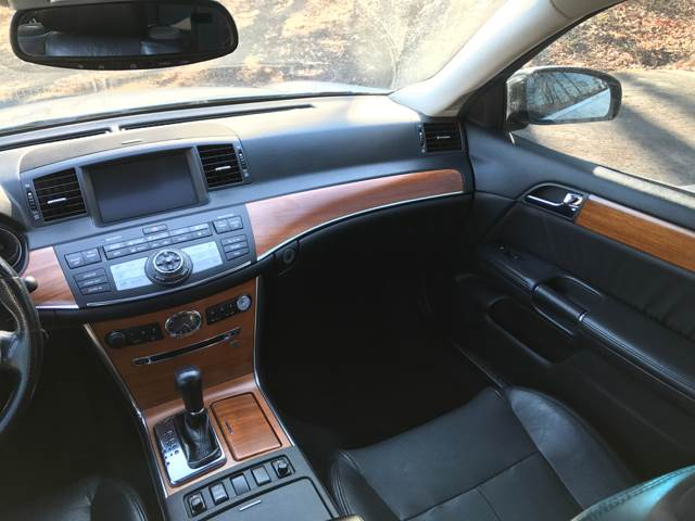 2006 Infiniti M35 for sale at CARS 4 BEST in Stafford VA