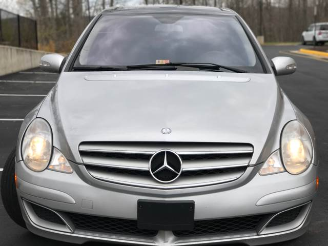 2007 Mercedes-Benz R-Class for sale at CARS 4 BEST in Stafford VA