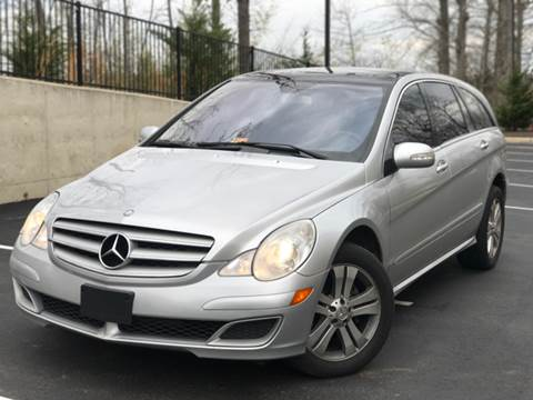 2007 Mercedes-Benz R-Class for sale in Stafford, VA