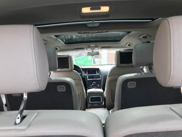 2007 Audi Q7 for sale at CARS 4 BEST in Stafford VA