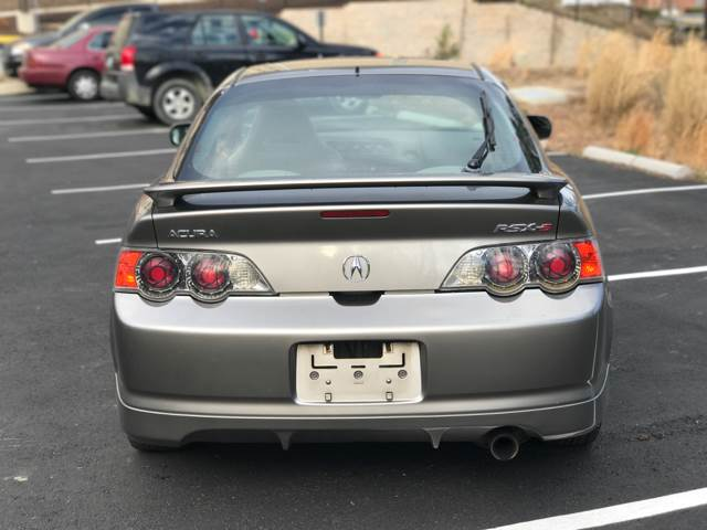 2002 Acura RSX for sale at CARS 4 BEST in Stafford VA