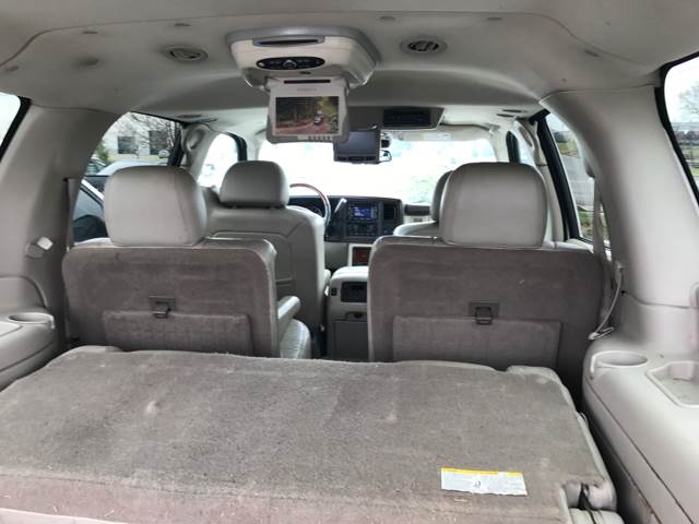 2004 Cadillac Escalade ESV for sale at CARS 4 BEST in Stafford VA