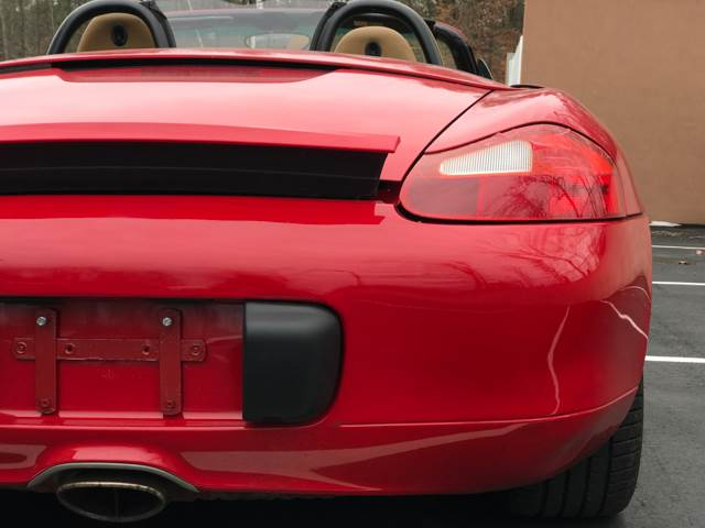 1999 Porsche Boxster for sale at CARS 4 BEST in Stafford VA