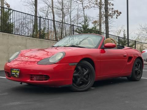 1999 Porsche Boxster for sale in Stafford, VA