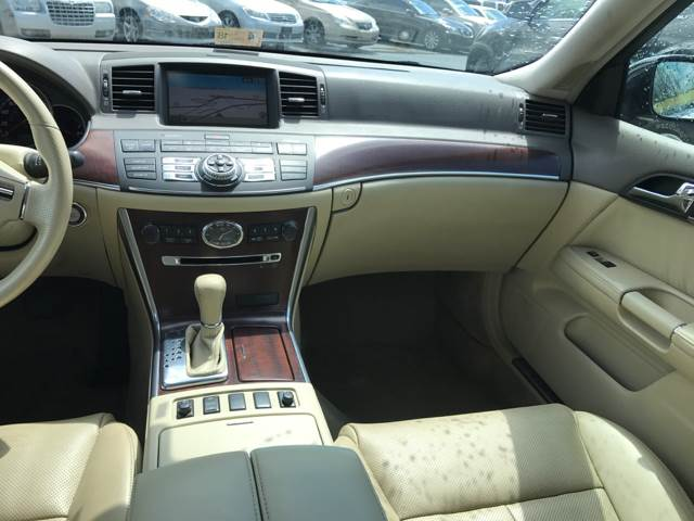 2008 Infiniti M35 for sale at CARS 4 BEST in Stafford VA
