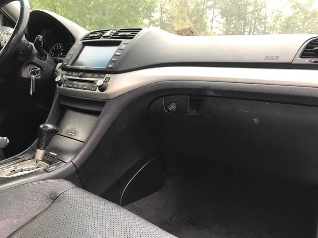 2005 Acura TSX for sale at CARS 4 BEST in Stafford VA