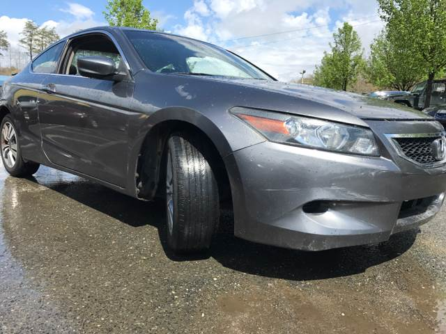 2010 Honda Accord for sale at CARS 4 BEST in Stafford VA
