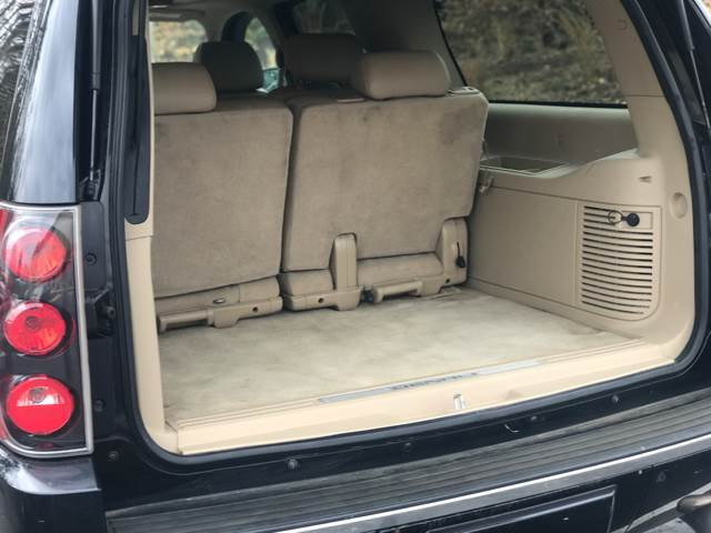 2007 GMC Yukon XL for sale at CARS 4 BEST in Stafford VA
