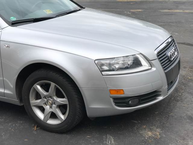 2007 Audi A6 for sale at CARS 4 BEST in Stafford VA