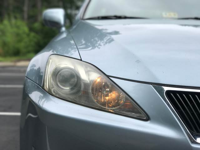 2008 Lexus IS 250 for sale at CARS 4 BEST in Stafford VA