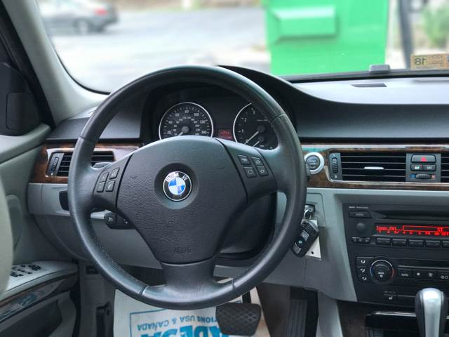 2006 BMW 3 Series for sale at CARS 4 BEST in Stafford VA