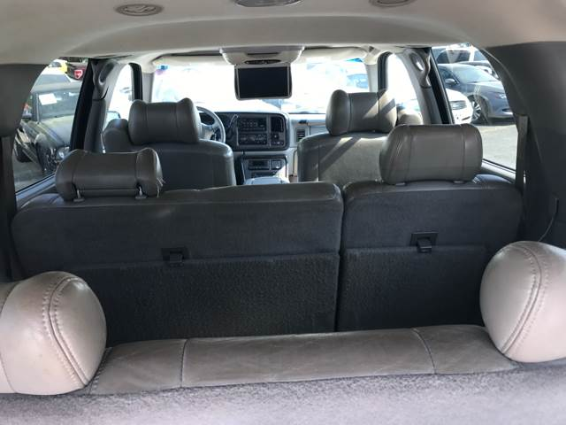 2002 GMC Yukon XL for sale at CARS 4 BEST in Stafford VA