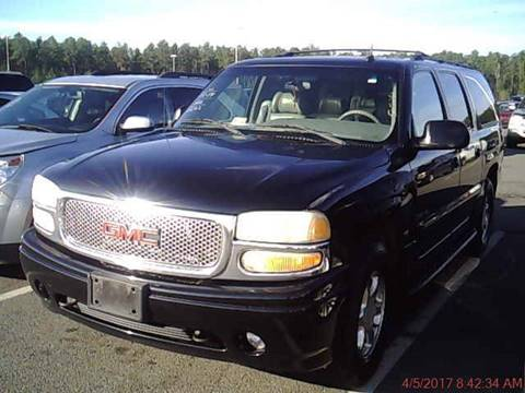 2002 gmc yukon xl for sale. Black Bedroom Furniture Sets. Home Design Ideas