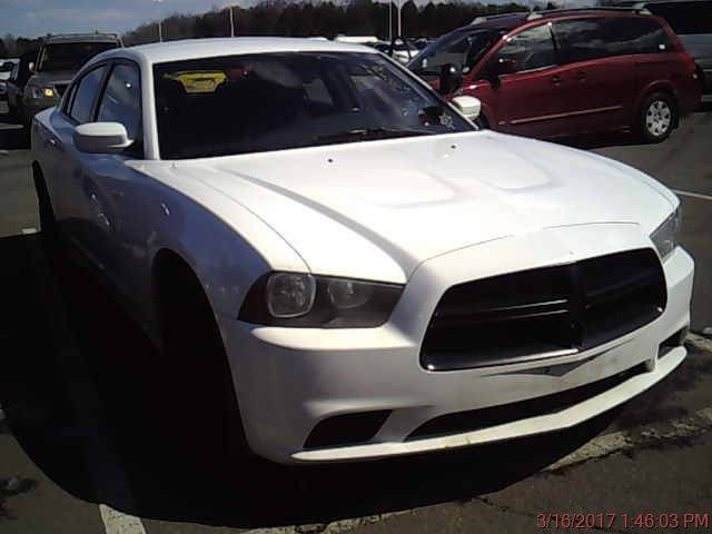 2012 Dodge Charger for sale at CARS 4 BEST in Stafford VA