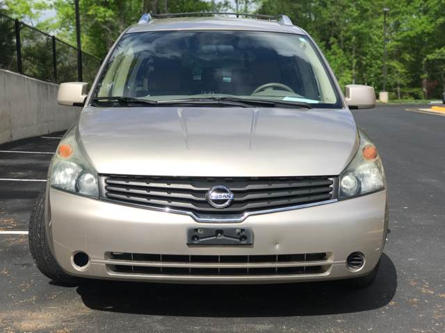 2007 Nissan Quest for sale at CARS 4 BEST in Stafford VA