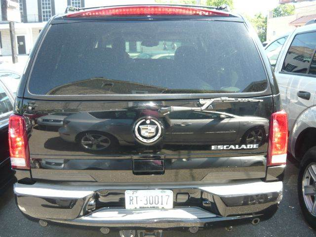 2003 Cadillac Escalade for sale at Butler Auto - Sales in Easton PA