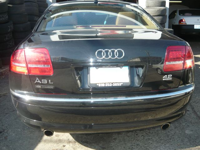2009 Audi A8 L for sale at Butler Auto in Easton PA