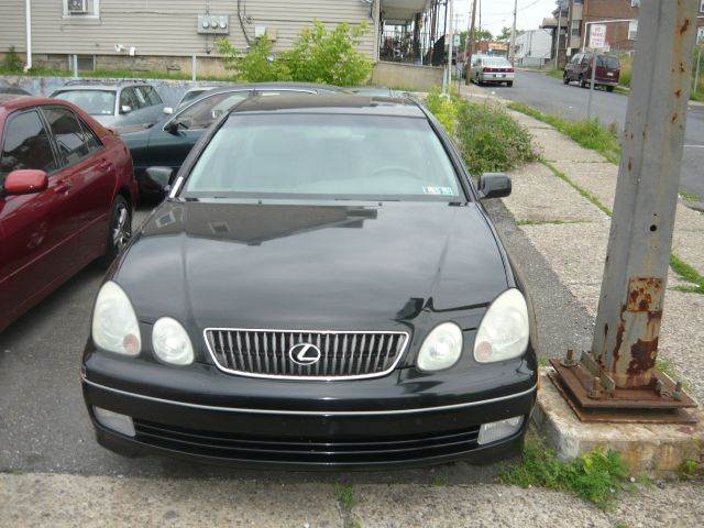 2001 Lexus GS 300 for sale at Butler Auto in Easton PA