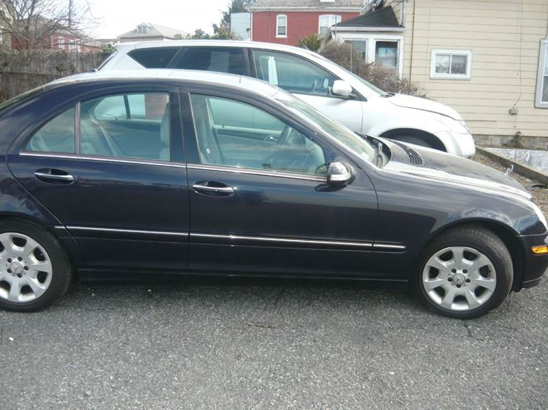 2006 Mercedes-Benz C-Class for sale at Butler Auto in Easton PA