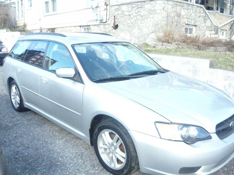 2005 Subaru Legacy for sale at Butler Auto in Easton PA