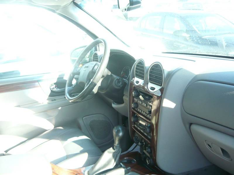 2003 GMC Envoy for sale at Butler Auto in Easton PA