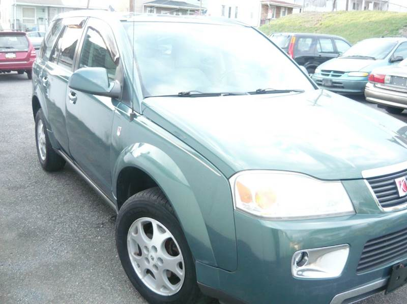 2006 Saturn Vue for sale at Butler Auto in Easton PA