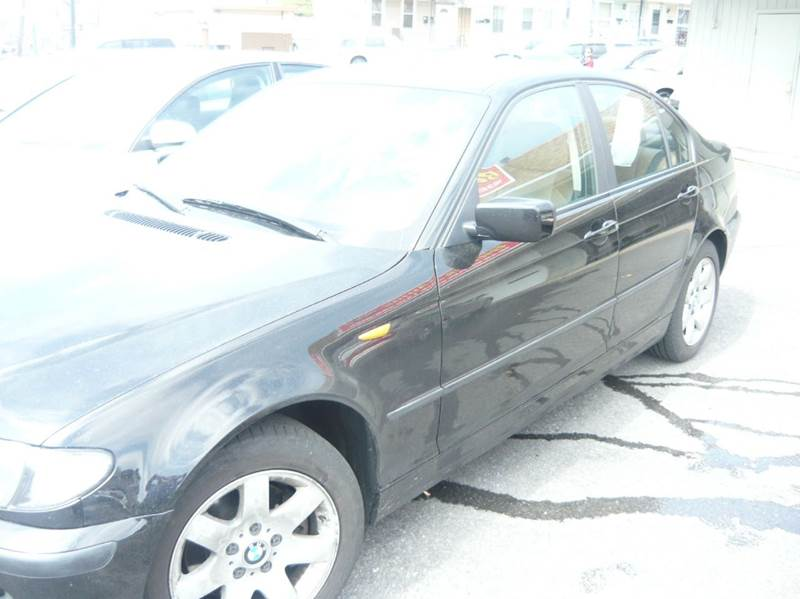 2002 BMW 3 Series for sale at Butler Auto in Easton PA
