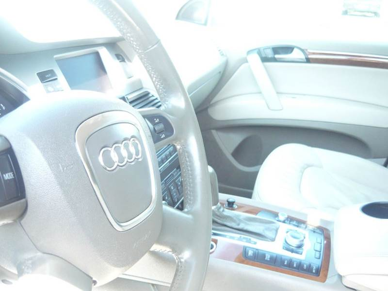 2007 Audi Q7 for sale at Butler Auto in Easton PA
