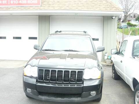 2008 Jeep Grand Cherokee for sale at Butler Auto in Easton PA