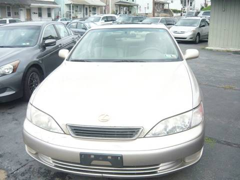 1998 Lexus ES 300 for sale at Butler Auto in Easton PA