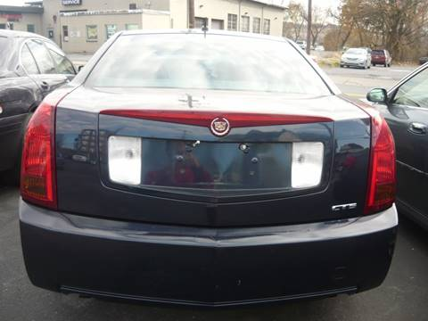2005 Cadillac CTS for sale at Butler Auto in Easton PA