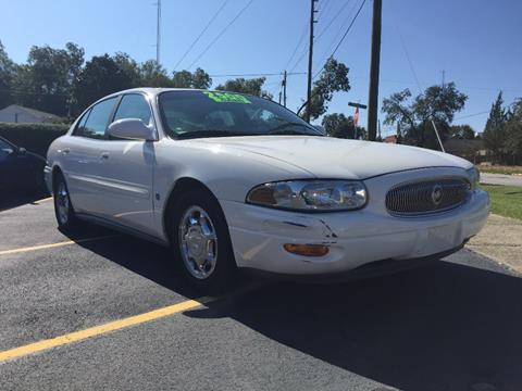 2002 Buick LeSabre for sale in Milledgeville GA