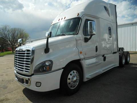 Used Freightliner Cascadia For Sale - Carsforsale.com®