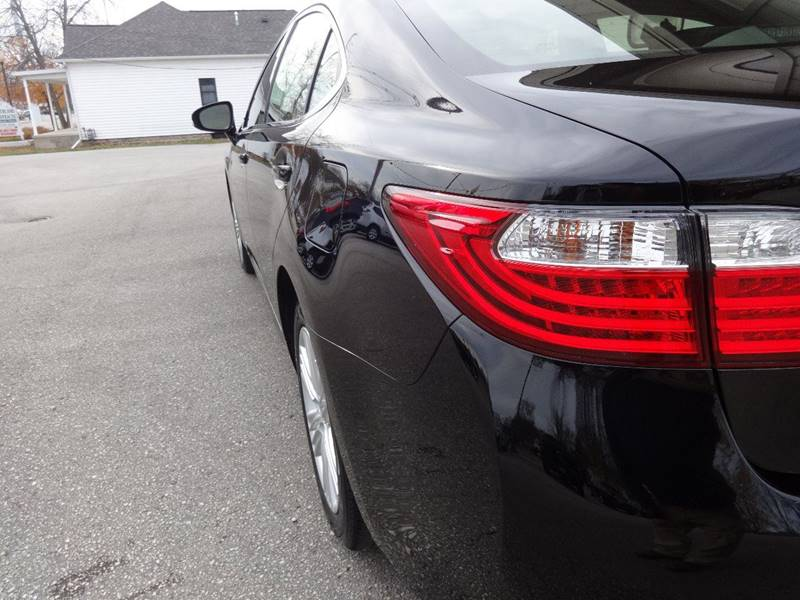 2014 Lexus ES 350 4dr Sedan - Sturgeon Bay WI