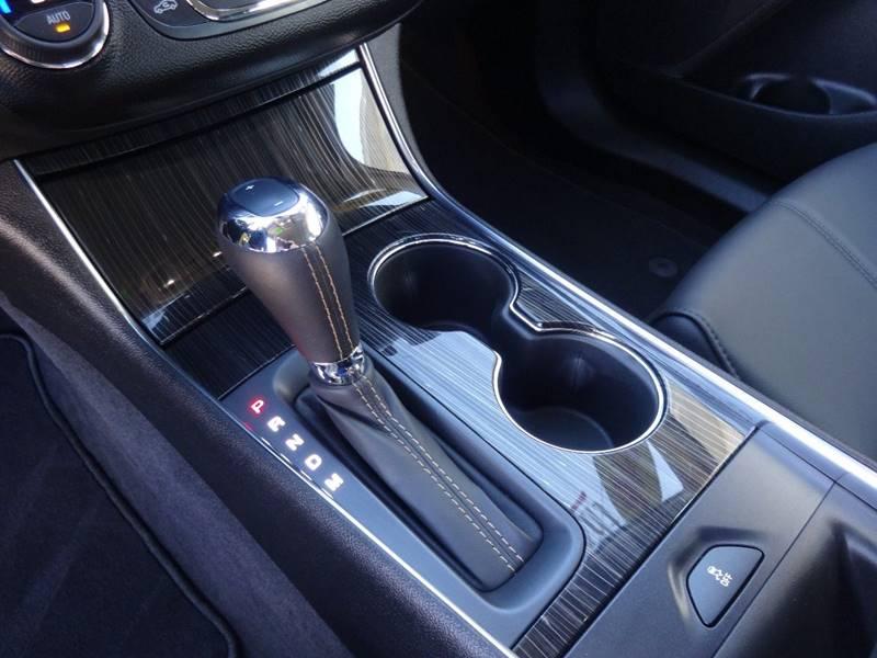 2016 Chevrolet Impala LT 4dr Sedan w/ 1LT - Sturgeon Bay WI