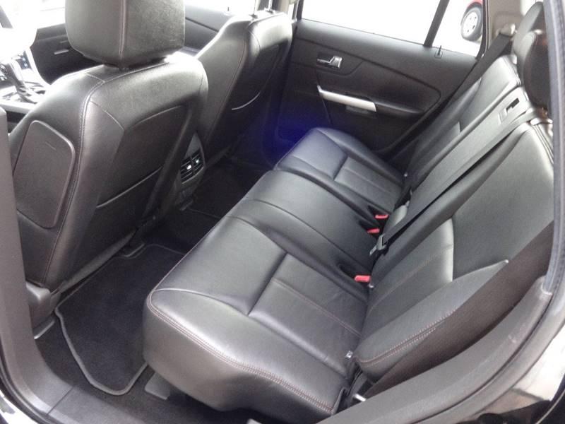 2013 Ford Edge AWD Limited 4dr SUV - Sturgeon Bay WI