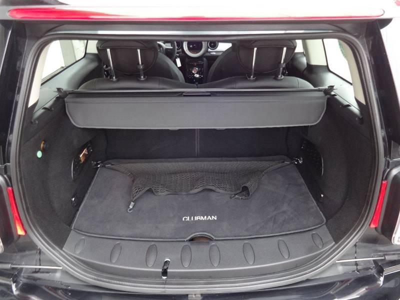 2014 MINI Clubman Cooper 2dr Wagon - Sturgeon Bay WI