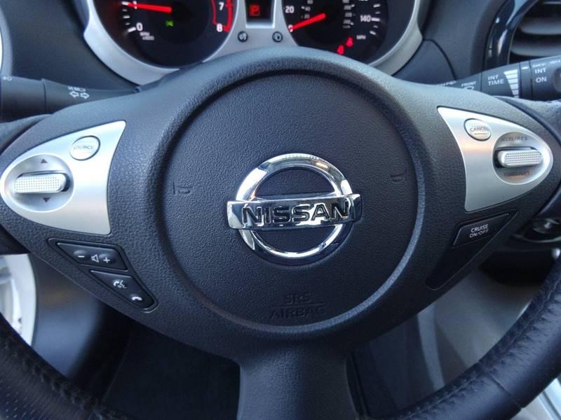 2014 Nissan JUKE AWD SL 4dr Crossover - Sturgeon Bay WI