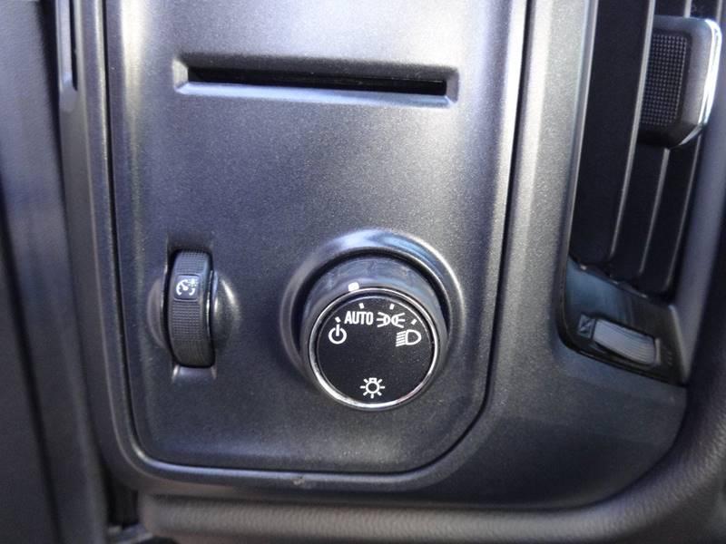 2015 Chevrolet Silverado 1500 4x2 Work Truck 2dr Regular Cab 8 ft. LB - Sturgeon Bay WI