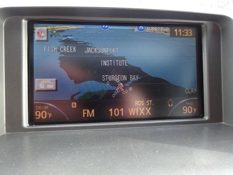 2005 Infiniti QX56 4WD 4dr SUV - Sturgeon Bay WI